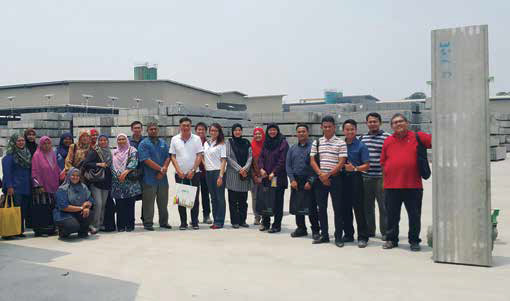 Construction Industry Development Board Malaysia (CIDB)